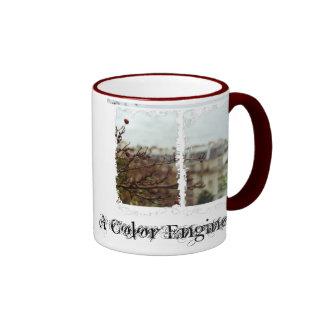 Dirty 3 Box Ringer Mug - Customized
