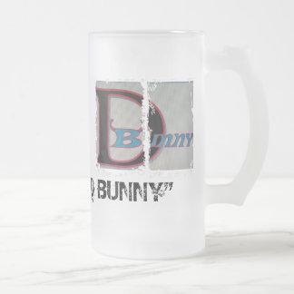 Dirty 3 Box Stein - Customized Mug