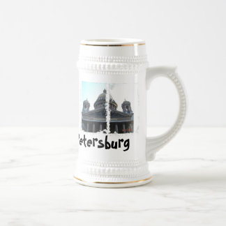 Dirty 3 Box Stein Mug