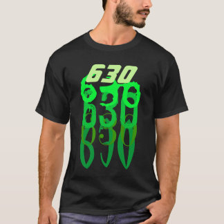 Dirty 630 T-Shirt