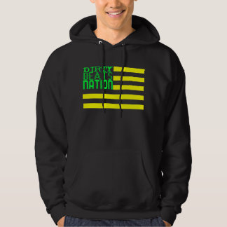 Dirty Beats Nation Hoodie