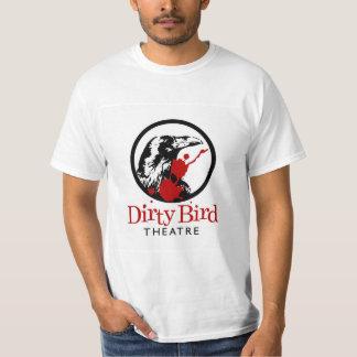Dirty Bird Theatre (Men's Tee) T-Shirt