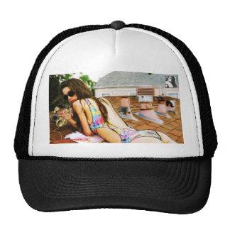 Dirty Business / TWLLC Promo CAP Trucker Hat