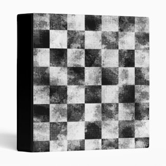 Dirty Checkers Binder