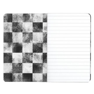 Dirty Checkers Journals