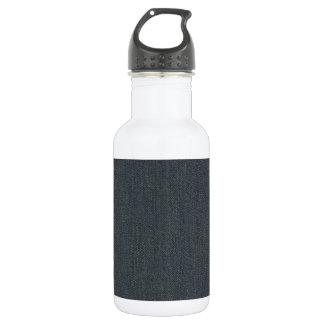 Dirty Denim 18oz Water Bottle