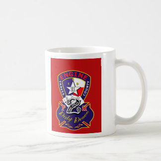 Dirty Deuce Coffee Mug