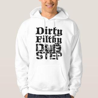 Dirty Dubstep Hoodie