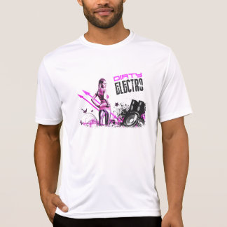 Dirty Electro T-Shirt