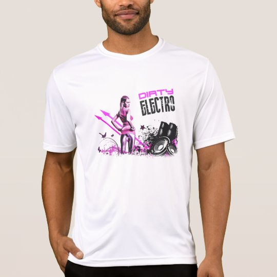 Dirty Electro T-Shirt