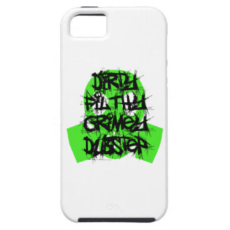 Dirty, Filthy, Grimey Dubstep iPhone SE/5/5s Case
