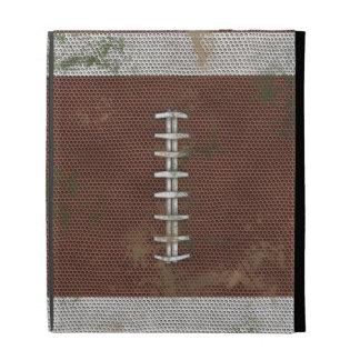 Dirty Football iPad Folio Cases
