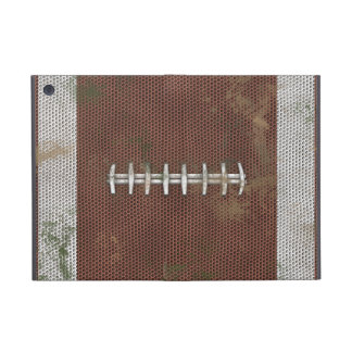 Dirty Football Case For iPad Mini