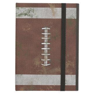 Dirty Football iPad Case