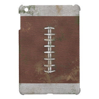 Dirty Football Case For The iPad Mini