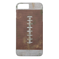 Dirty Football iPhone 7 Plus Case