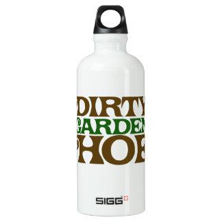 Dirty Garden Hoe SIGG Traveler 0.6L Water Bottle