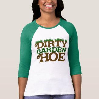 Dirty Garden HOE T-Shirt