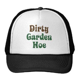 Dirty Garden Hoe Trucker Hat