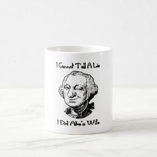 Dirty George Coffee Mug