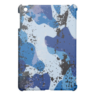 Dirty Grunge Urban Camouflage iPad Mini Case