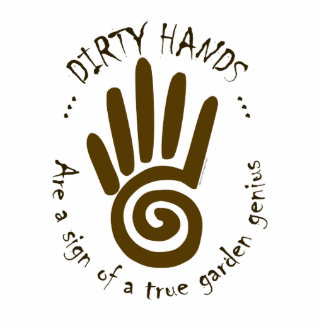 Dirty Hands Statuette