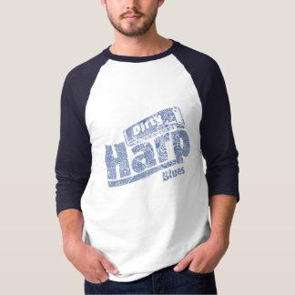 Dirty Harp Blues T-shirt