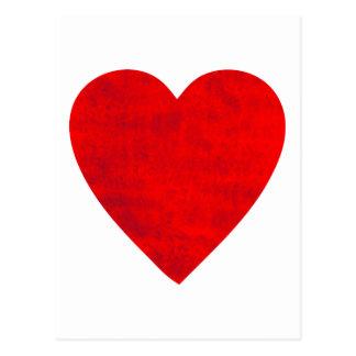 Dirty Heart Postcard