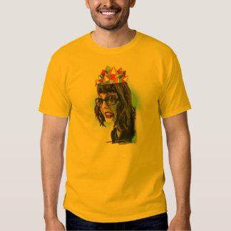 Dirty Hipster T Shirt