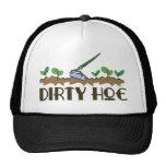 Dirty Hoe Trucker Hat
