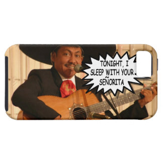 Dirty Mariachi iPhone SE/5/5s Case