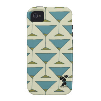 Dirty Martini Case-Mate iPhone 4 Cases