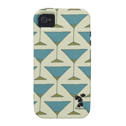 Dirty Martini Case For The iPhone 4