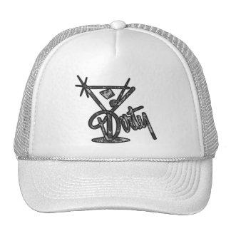 Dirty Martini - Grey Hat