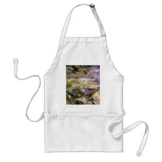 Dirty Moss Adult Apron