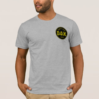 Dirty Old Man shirt