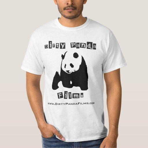 Dirty Panda Films Generic T-Shirt