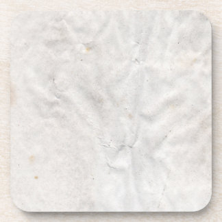 Dirty Paper 2 Drink Coaster