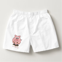 Dirty Pig! Boxers