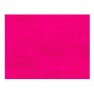 Dirty Pink Postcard