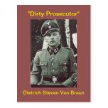 Dirty Prosecutor: Postcard