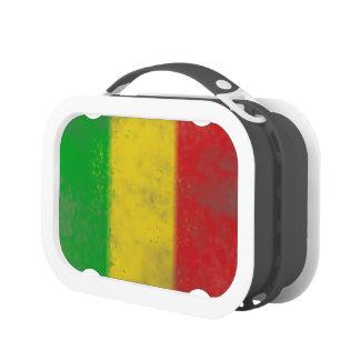 Dirty Rasta Lunchbox