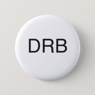 dirty rat bastard.ai pinback button