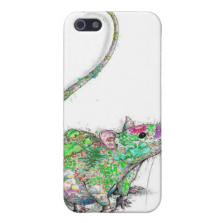 Dirty Rat Case For iPhone SE/5/5s