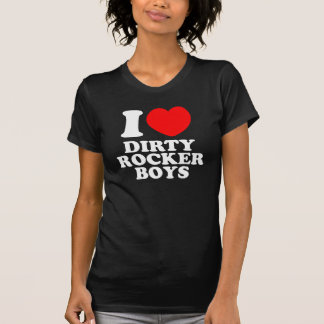 Dirty Rocker Boys - dk T-Shirt
