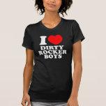 Dirty Rocker Boys - dk T-shirts