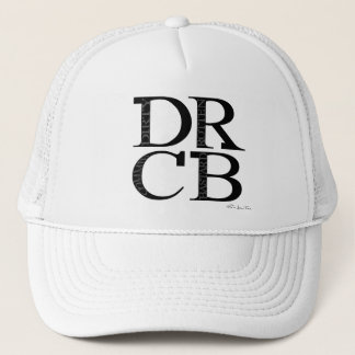 Dirty Rotten Commie Bastard Trucker Hat