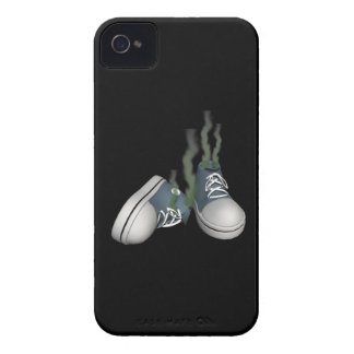 Dirty Sneakers iPhone 4 Covers
