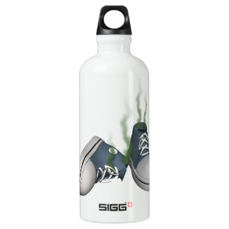 Dirty Sneakers SIGG Traveler 0.6L Water Bottle