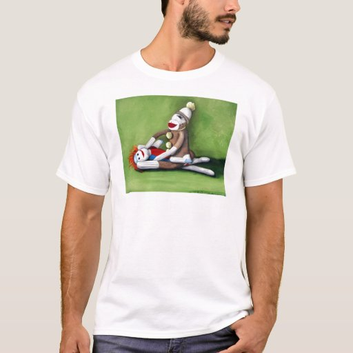 Dirty_Socks[1] T-Shirt